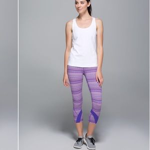 Lululemon Inspire Leggings
